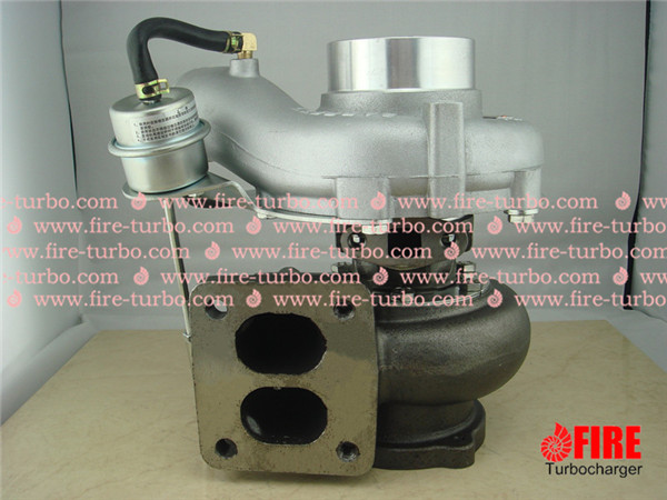 8943946080 466515-5003S - Guangzhou Fire Turbocharger Co ,Ltd