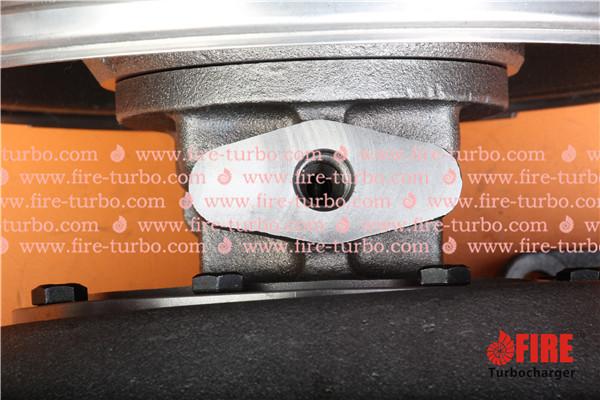 3801722 3523850 Guangzhou Fire Turbocharger Co Ltd